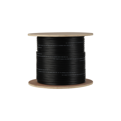 200m RG59 Coaxial Cable with Power Cable